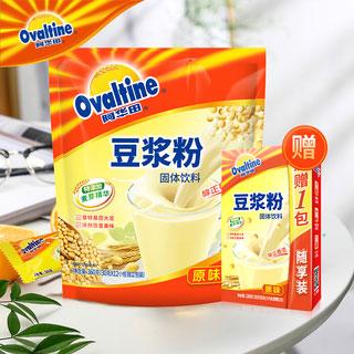 阿華田甜豆漿粉30g*12條