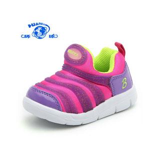 毛毛虫运动鞋学步宝宝鞋