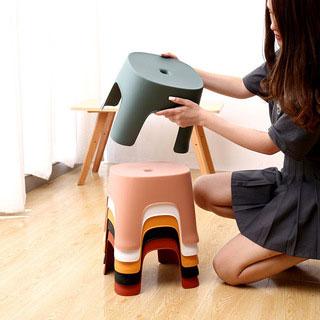 塑料凳子板凳家用兒童凳