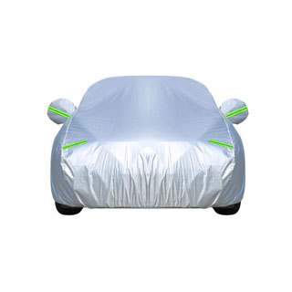車衣防曬防雨車罩加厚耐用