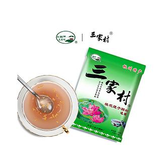 杭州特產手工桂花藕粉400g