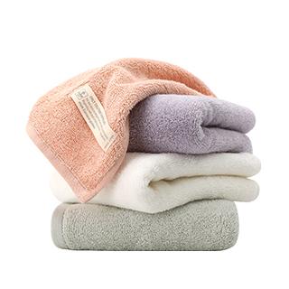 纯棉吸水洁丽雅毛巾3条