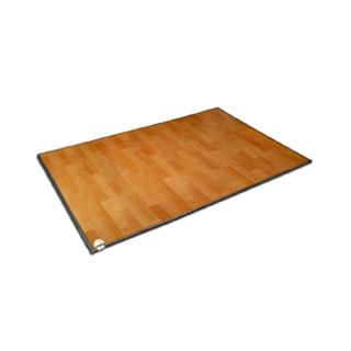 美盈和暖碳晶电热地垫暖脚垫