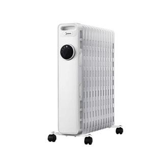 美的节能油汀取暖器