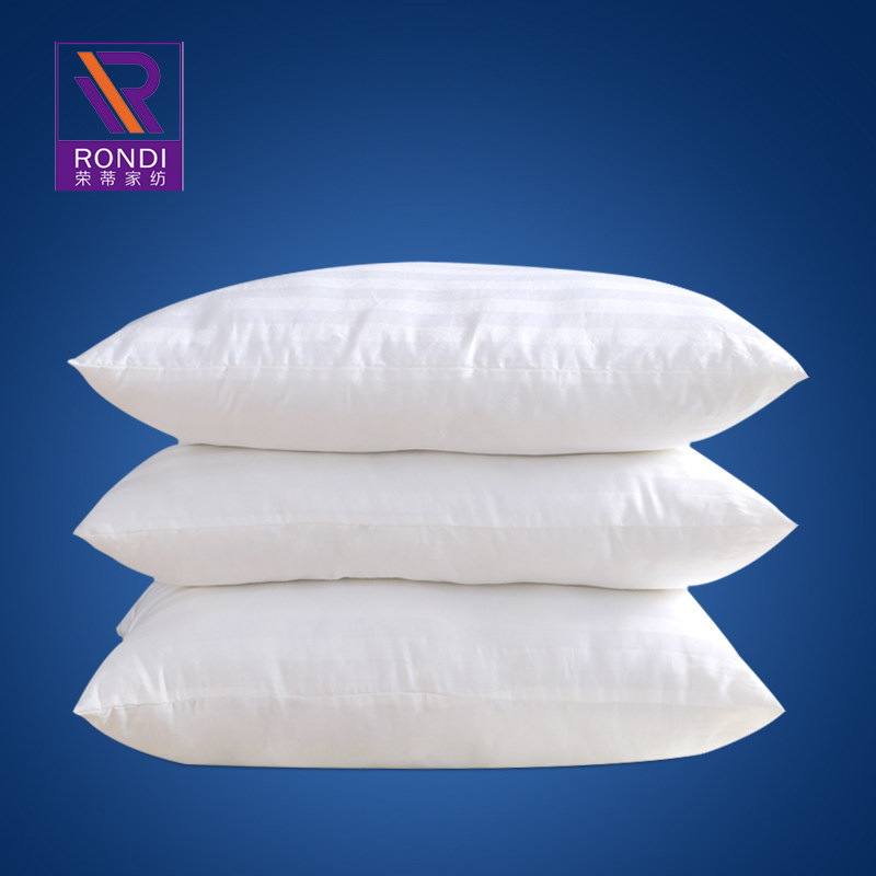 枕头家用记忆枕头全棉枕头枕芯