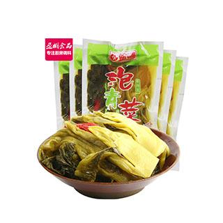 酸菜鱼的酸菜调料包5袋