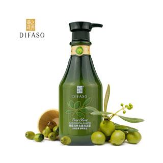 蒂花之秀橄榄去屑洗发露750g