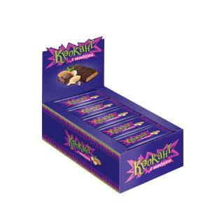 俄羅斯巧克力夾心紫皮糖308g