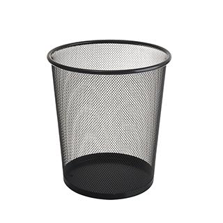 金屬鐵網垃圾桶