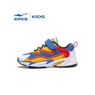 鴻星爾克男童鞋子