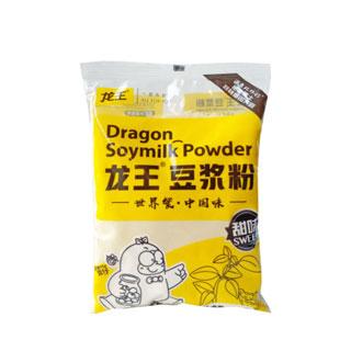 龍王豆漿粉早餐480g