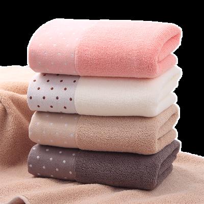 4條萊朵純棉毛巾