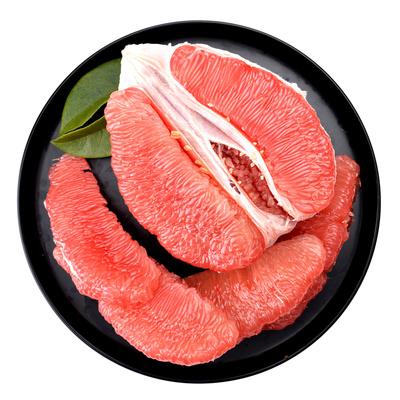 福建紅肉蜜柚10斤裝