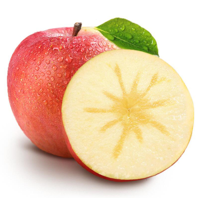 冰糖心丑蘋果帶箱10斤