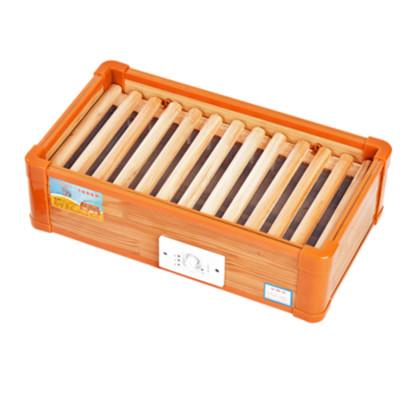 實木取暖器家用烤火器