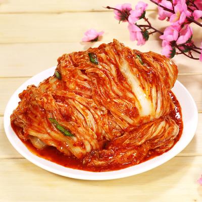 咕咕熊_韓國泡菜x2袋