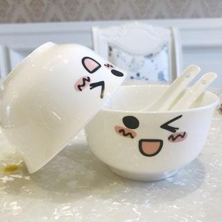 景德鎮歐式骨瓷碗碟套裝