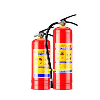 消防4公斤干粉手提滅火器