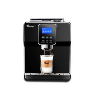 全自動意式一鍵花式咖啡機
