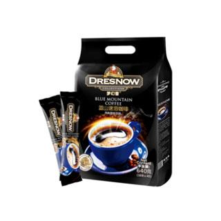 風味藍山咖啡速溶咖啡粉500g