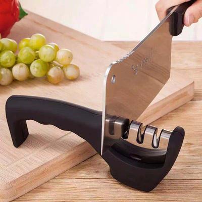 磨刀器多功能磨刀石