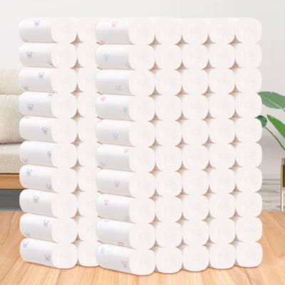 衛生紙無芯卷50卷