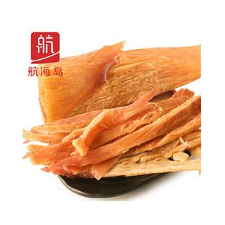 魷魚絲干貨海鮮零食200g