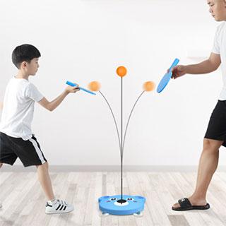 乒乓球訓練器自練神器
