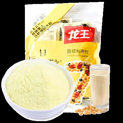 龍王豆漿粉30g*16小包裝