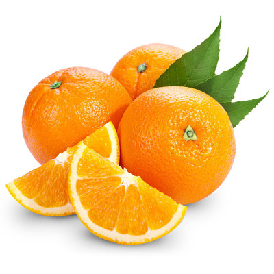 四川金堂脐橙5斤