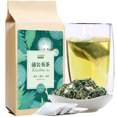 蒲公英茶120g