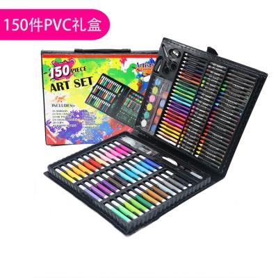 水彩笔儿童绘画套装礼盒