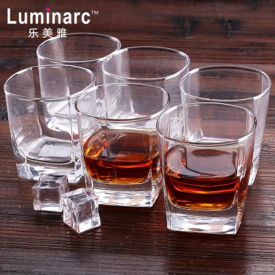 玻璃杯6個