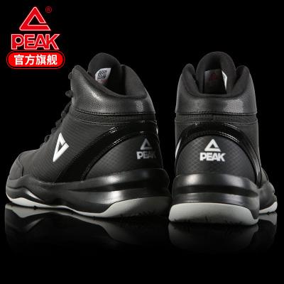 匹克籃球鞋高幫運動鞋