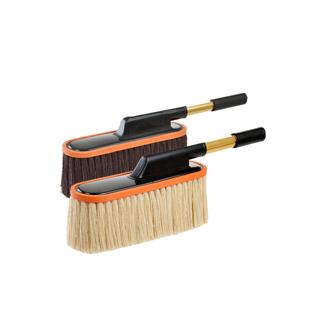 擦车拖把除尘掸子蜡拖汽车车用扫灰软毛刷子车载用品洗车清洁工具