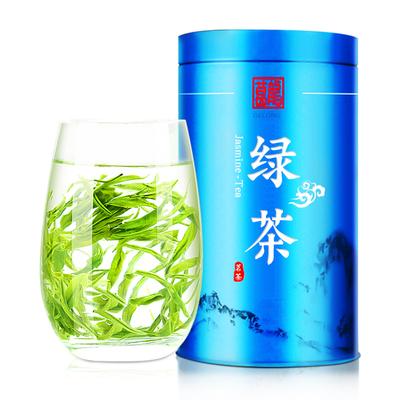 高山云霧綠茶125g