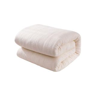 純手工加厚新疆棉被5斤