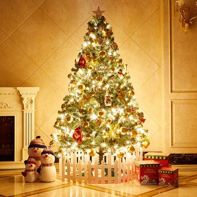 1.5米圣誕樹仿真樹套餐