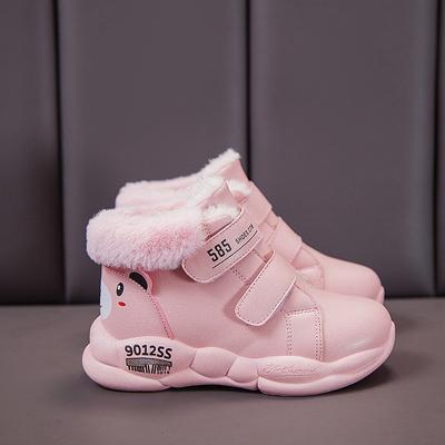 男女童老爹鞋運動鞋