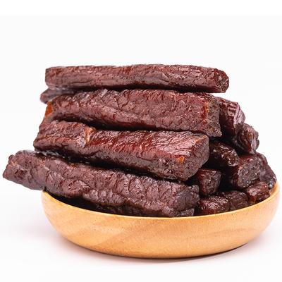 内蒙古手撕牛肉干500g