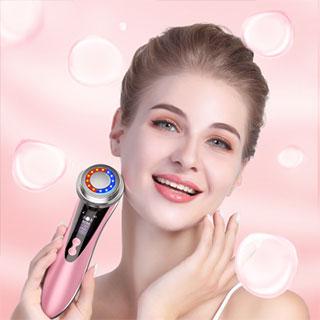 臉部潔面洗臉儀美容儀