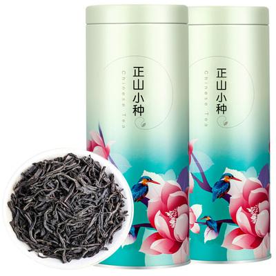 正山小種紅茶125克