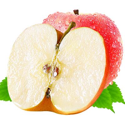 紅富士冰糖心丑蘋果10斤