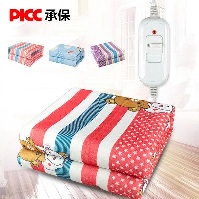 公眾3C防水電熱毯
