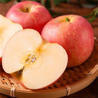 紅富士脆甜新鮮蘋果9斤