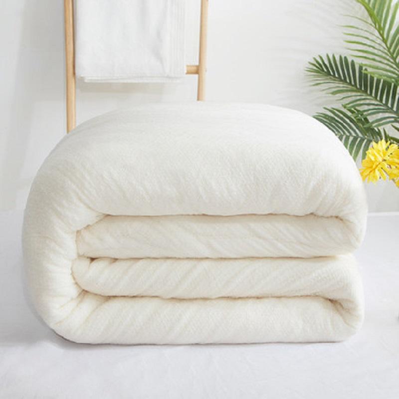 黑伍新疆棉花被3斤
