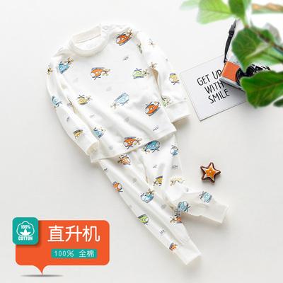 嬰幼兒純棉內衣套裝