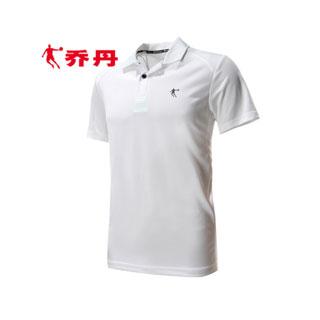 乔丹经典款速干运动短袖T恤