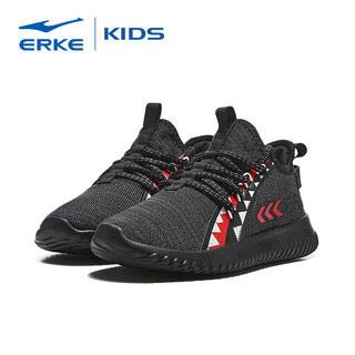 鸿星尔克儿童运动鞋