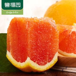 现摘红肉橙2.5斤第2件0.1元